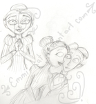 Victor and Victoria by Emmi-Kat