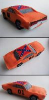 The General Lee, other views by ldhenson