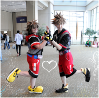 Magical Sora Love Desu by ShinraiFaith