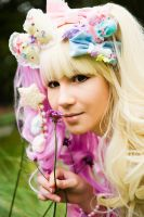 Sweet Lolita 2 by IcyIrena