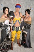 Wakka's Dream by Dye-Another-Day