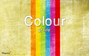 .:Colour ur life:. by meryanos