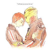 shrios(Mass effect) by rodopic