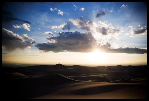 Sand Dunes 4 by Belgarion115