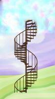 Stairway to heaven v881 by lv888