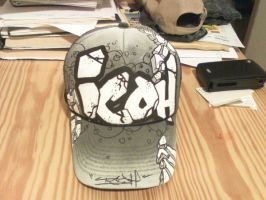 trucker icoh by icoh