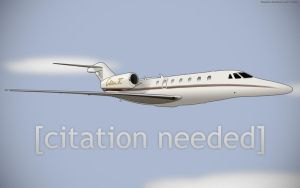 Citation X by BlaydeXi