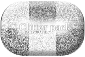 Glitter pack by bettigraphic