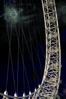 London Eye by sutoll