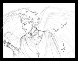 CoverSketch SMEssential Rubeus by Eniun