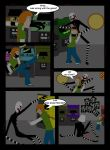 FNAF: SOP--Chapter 1, Page 21 by SilyaBeeodess