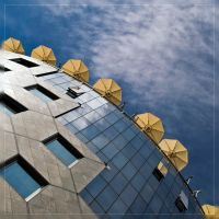Urban Shapes II by mister-kovacs