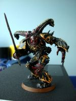 Daemon Prince by robgo924
