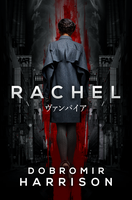 Rachel by conzpiracy