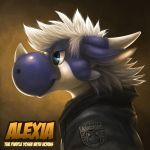 Badge for Drgnalexia by Silverfox5213