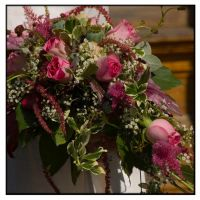Bridalbouquet by tomba76