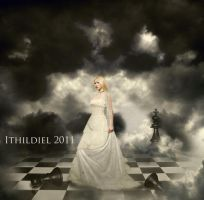 The White Queen by Ithildiel