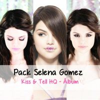 PhotoPack Selena Gomez - Kiss and Tell HQ by IsaEdition