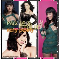Pack fotos de Katy perry by ValenEditions11
