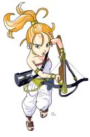 Marle by omegajjj