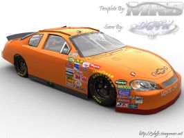 2006 Chevy Monte Carlo by NoLiMiT3d