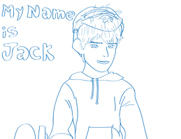 My Name Is Jack Frost P1 by MetalJacksonFire
