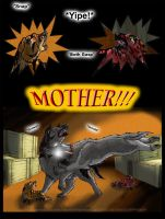TLotD A Mothers Prayer 22 by DragonHeartLuver