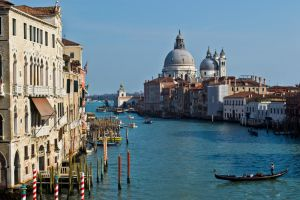 Venice by thio27