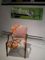 Ajliss - Sit Down - Chair 2 by elseed