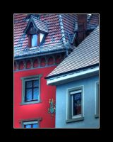 red and pale blue by brandybuck