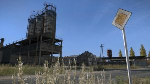 Dayz Elecktro Water Towers by guyver1