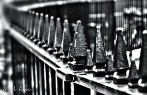 Railings by Mark-Allison