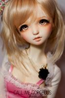 Face-up: Leeke Arien by cats10
