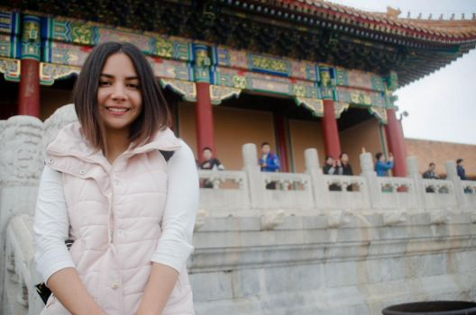 Beijing by PaoSophie