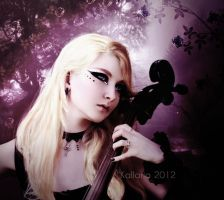 Song of sadness by Kallaria