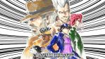 STARDUST CRUSADERS by ICEO208