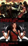 Resident Evil Action Right and Wrong by CLU-2