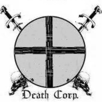 Death Corps logo for Igetis by ChaoticTimm