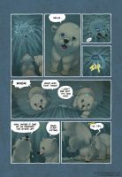 Last of the Polar Bears pg 12 by LCibos