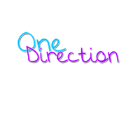 one direction png by Karuhchitta