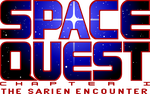 Space Quest Chapter I The Sarien Encounter by Doctor-G
