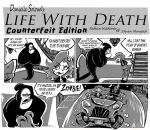 Life With Death by sosnw