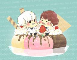 Jongyu 2 by keyandsnickers