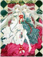 Chobits by goinwrong