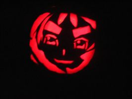 APH England Pumpkin Carving by aderynthemoose