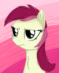 Roseluck by TheGarry-D