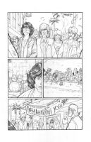 THE DOORS - page 1 by DenisM79