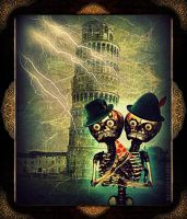 What Happens in Italy Stays in Italy by MarchCoven