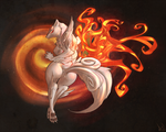 Amaterasu by atryl