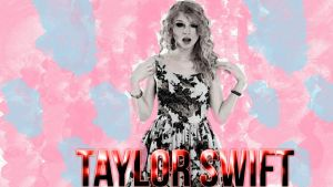Taylor Swift Cover by fictionaleditor
